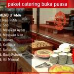 Catering Buka Puasa di Kebayoran Lama Jakarta Selatan